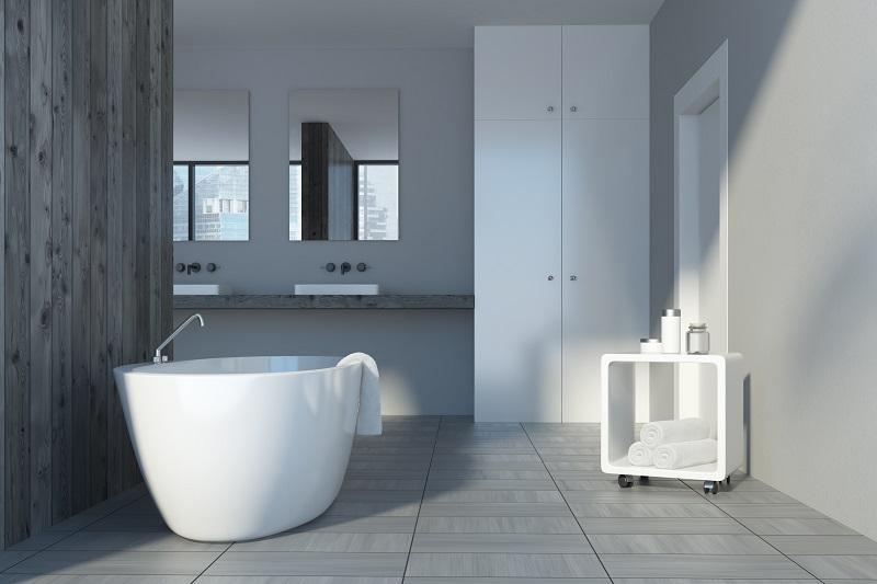 איך מבצעים הלבשת אמבטיה?