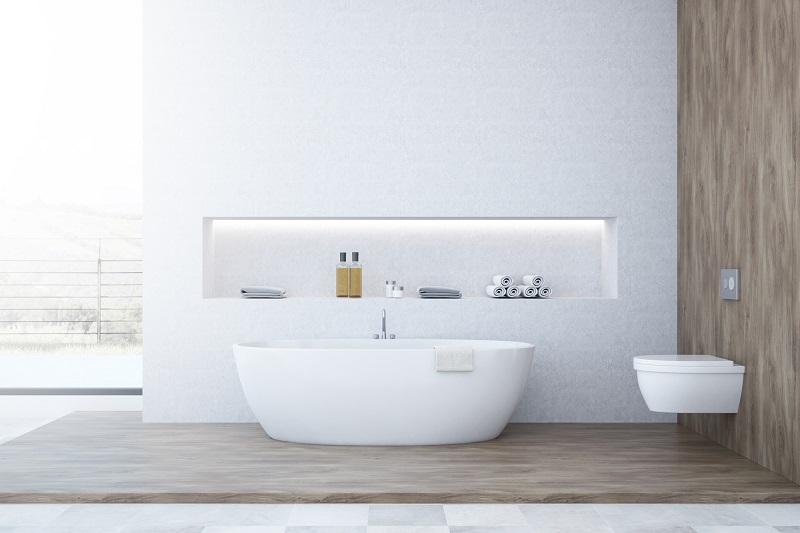 הלבשת אמבטיה - איך ומתי?