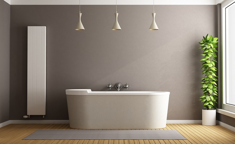 הלבשת אמבטיה מחיר אצל מקצוען