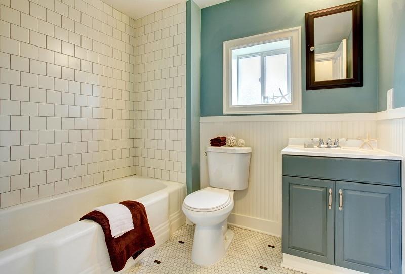 צביעת אמבטיה- כמו חדשה!