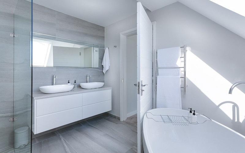 חידוש חדר אמבטיה – 5 טיפים שתוכלו ליישם עכשיו