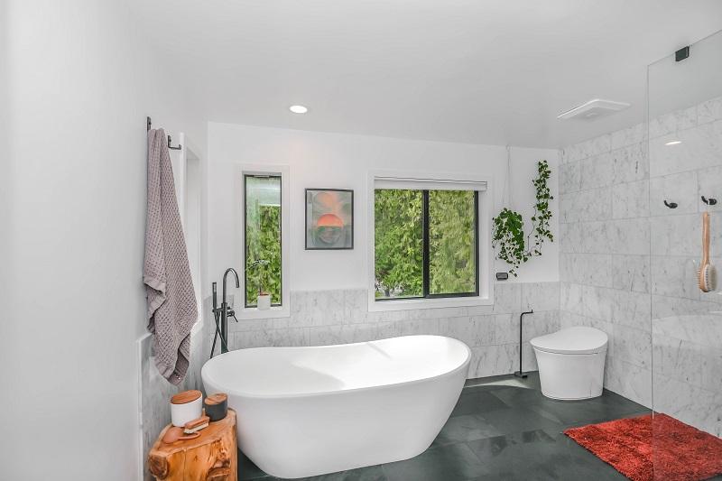 למה צריך תיקון אמבטיה?